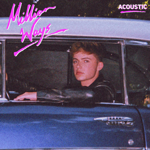 Million Ways - Acoustic
