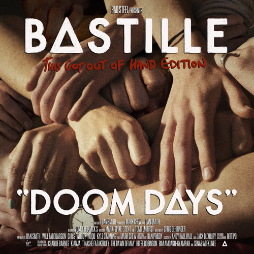 Doom Days - This Got Out Of Hand Edition