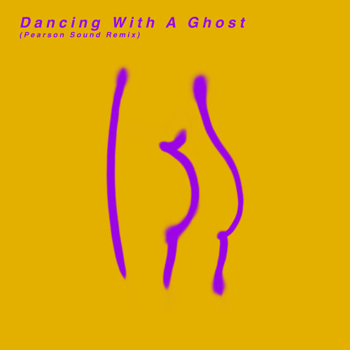 Dancing With A Ghost - Pearson Sound Remix