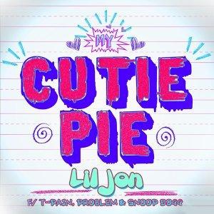My Cutie Pie (feat. T-Pain, Problem & Snoop Dogg)