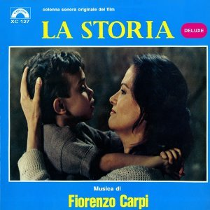 La storia (Deluxe) - Colonna sonora del film