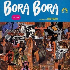 Bora Bora (Deluxe) - Colonna sonora del film