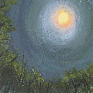 夜明け前 (Before the Dawn)