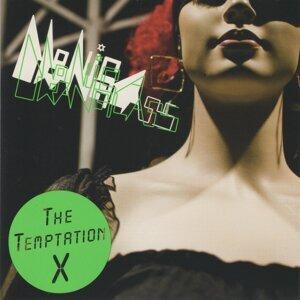 The Temptation X (The Temptation X)
