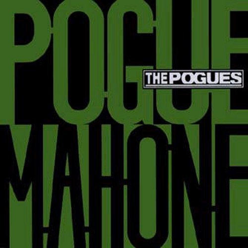 Pogue Mahone - Expanded