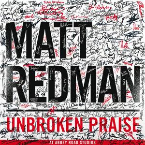 Unbroken Praise - Live
