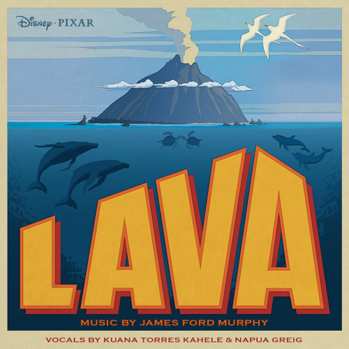 """Lava - From """"Lava"""""""