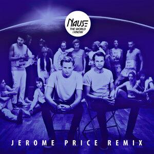 The World I Know - Jerome Price Remix