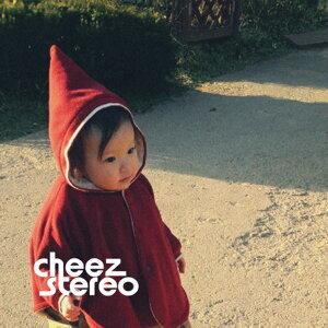Cheezstereo