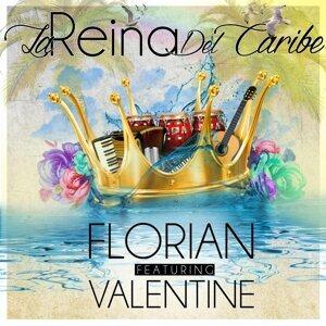 La Reina Del Caribe (feat. Valentine)