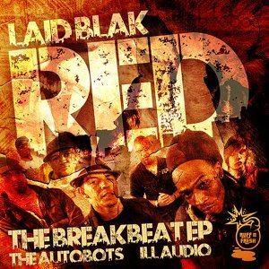 The Breakbeat, Vol. 1