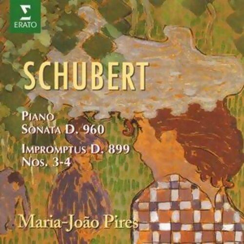Schubert : Piano Sonata No.11 & 2 Impromptus