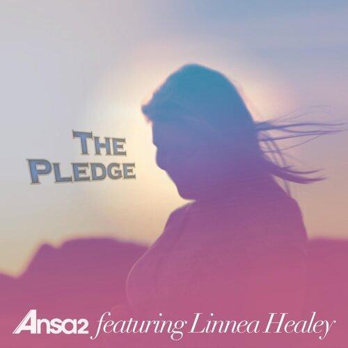 The Pledge (Radio Edit) [feat. Linnea Healey]