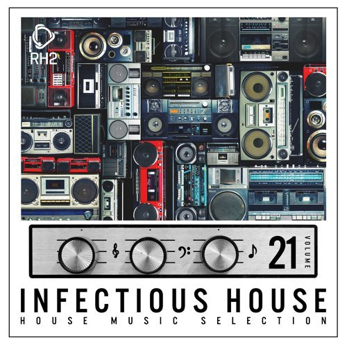 Infectious House, Vol. 21