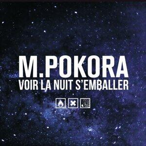 Voir la nuit s'emballer (Radio Edit) - Radio Edit