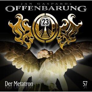Folge 57: Der Metatron