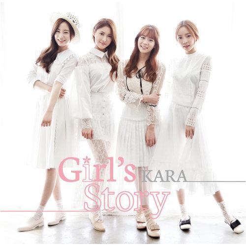 Girl's Story (Girl's Story)