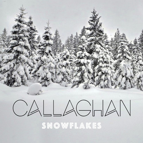 Snowflakes - A Winter -  EP
