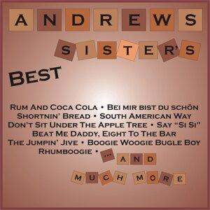 Andrews Sisters Best