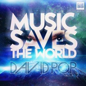 Music Saves the World (Radio Edit) - Radio Edit