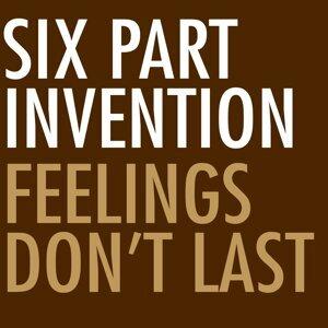 Feelings Don't Last