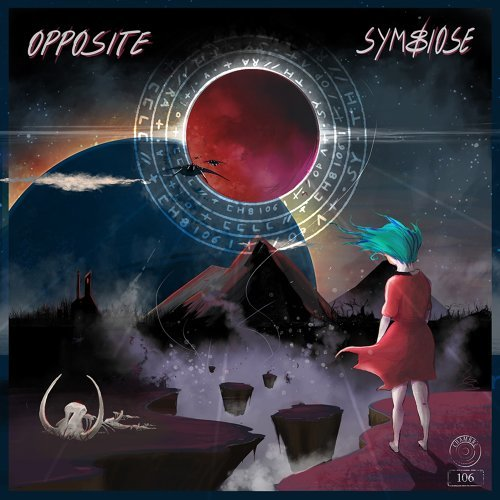 Opposite symbiose