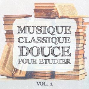 Musique classique douce pour étudier, Vol. 1