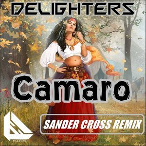Camaro - Sander Cross Remix