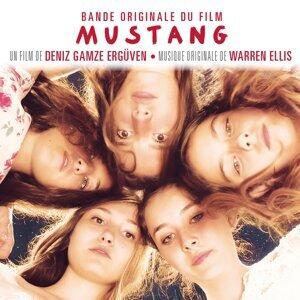 Mustang (少女離家記電影原聲帶) - Bande originale du film de Deniz Gamze Ergüven