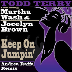 Keep on Jumpin' (Andrea Raffa Remix)