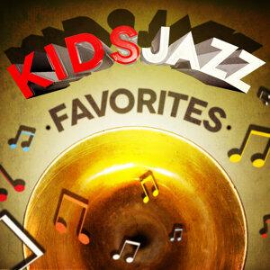 Kid's Jazz Favorites - Pop Songs for Easy Listening