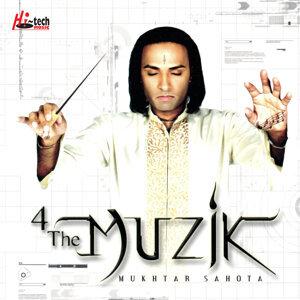 4 the Muzik