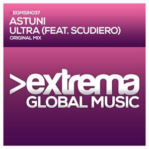 Ultra (feat. Scudiero)