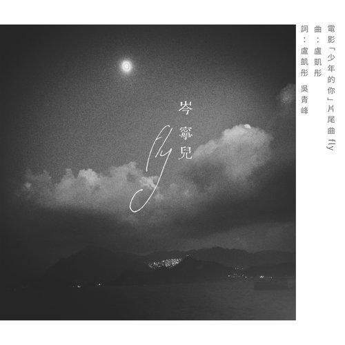 fly - 電影<少年的你>片尾曲