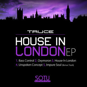 House in London - EP