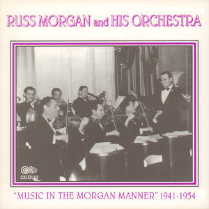 """Music in the Morgan Manner"" 1941-1954"