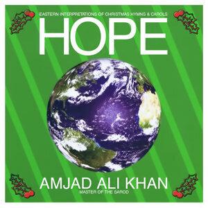 Hope - Eastern Interpretations of Christmas Hymns & Carols (Digitally Remastered)