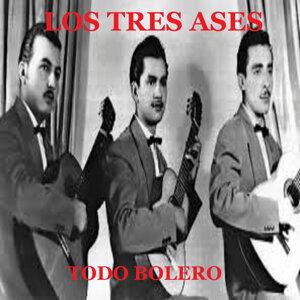 Los Tres Ases - Todo Bolero