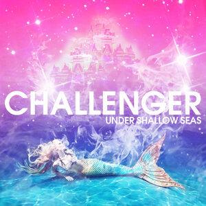 Under Shallow Seas