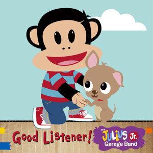 Good Listener!