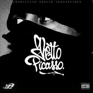 Ghettopicasso (Deluxe Version)