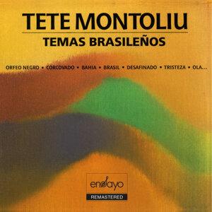 Temas Brasileños (Remastered)