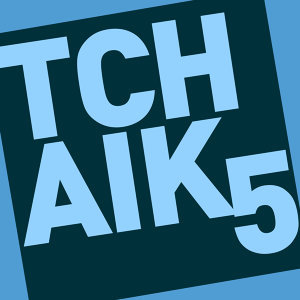 Tchaik 5