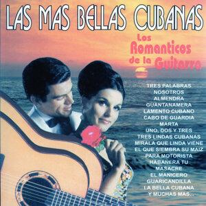 Las Mas Bellas Cubanas