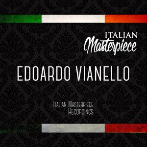 Edoardo Vianello - Italian Masterpiece