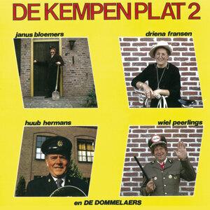 De Kempen Plat, Vol. 2