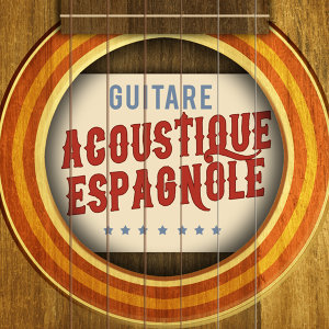 Guitare acoustique espagnole