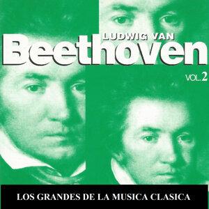 Los Grandes de la Musica Clasica - Ludwig van Beethoven Vol.  2