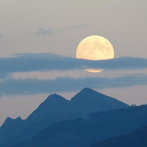 Forgotten Moon
