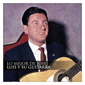 Lo Mejor de José Luis y Su Guitarra